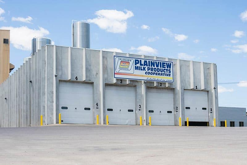 Plainview Milk Products